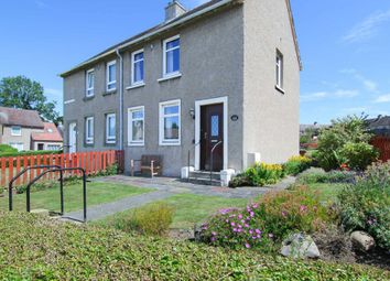 Thumbnail 2 bed semi-detached house for sale in 3 Clermiston Loan, Clermiston, Edinburgh