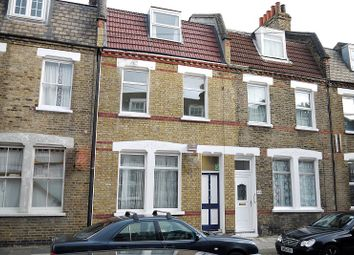Thumbnail 7 bed terraced house to rent in Senrab Street, Whitechapel, London.