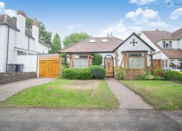 Thumbnail 5 bed bungalow for sale in Tixall Road, Hall Green, Birmingham