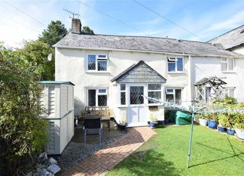 Thumbnail 3 bed semi-detached house for sale in Week St. Mary, Holsworthy