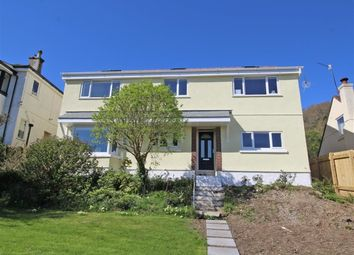 4 bed detached house for sale in Bircham View, Eggbuckland, Plymouth PL6