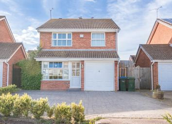 Thumbnail 4 bed detached house for sale in Denshaw Croft, Walsgrave, Coventry