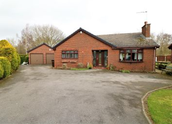 Thumbnail 3 bed detached bungalow for sale in Howards Close, Thurcroft, Rotherham