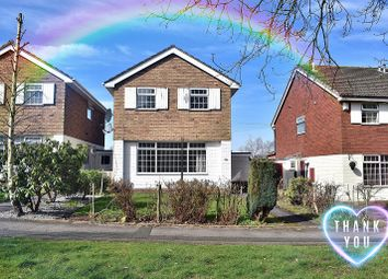 3 bed detached house for sale in Seabridge Road, Seabridge, Newcastle ST5