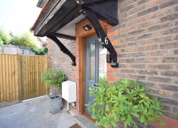 Thumbnail 2 bed cottage for sale in Eastwick Road, Bookham, Leatherhead