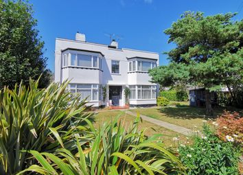 Thumbnail 4 bed flat for sale in Robson Road, Goring-By-Sea, Worthing