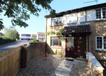 2 bed property for sale in Tanner Close, Chippenham, Wiltshire SN15