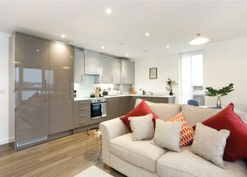 2 bed flat for sale in PriME1, Corporation Street, Rochester, Kent ME1