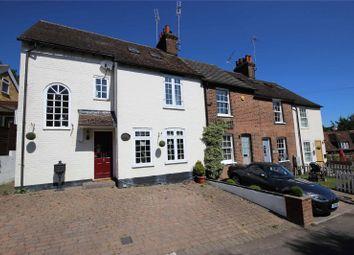 3 bed semi-detached house for sale in Westfield Road, Harpenden, Hertfordshire AL5