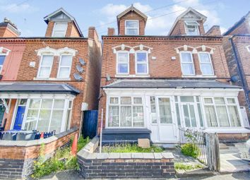 3 bed semi-detached house for sale in York Road, Birmingham B23