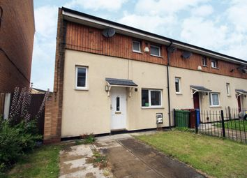 Thumbnail 2 bedroom terraced house for sale in Devonshire Street South, Manchester