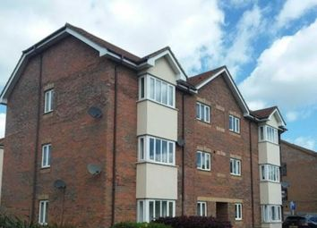 Thumbnail 1 bed flat to rent in Worth Court, Monkston, Milton Keynes