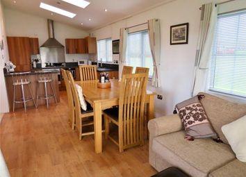 Thumbnail 2 bed detached bungalow for sale in Acorn Lodge, Foxfield Park, Edenhall, Penrith, Cumbria