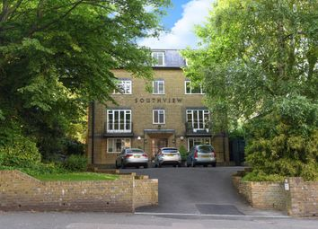 Thumbnail 2 bedroom flat for sale in South View, Hornsey Lane, London.
