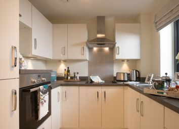 Thumbnail 2 bed flat for sale in Enderby Road, Blaby, Leicester
