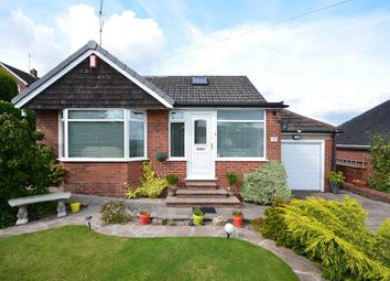 Thumbnail 2 bed detached bungalow for sale in Golborn Avenue, Meir Heath, Stoke-On-Trent
