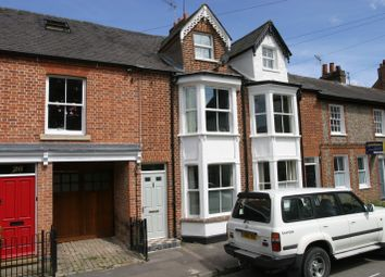 Thumbnail 3 bed property for sale in Park Street, Thame
