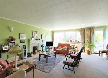 Thumbnail 2 bed flat for sale in Garden Court, Marsh Lane, Stanmore