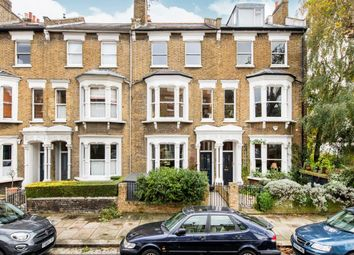 6 bed terraced house for sale in Shirlock Road, Hampstead, London NW3