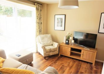Thumbnail 1 bed semi-detached house for sale in Biddenden Road, Leeds