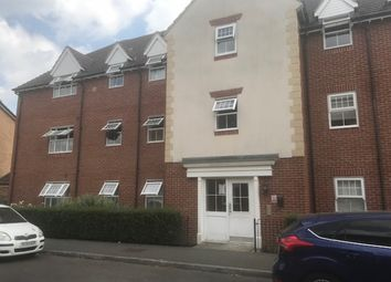 Thumbnail 2 bed flat for sale in Welland Road, Aylesbury