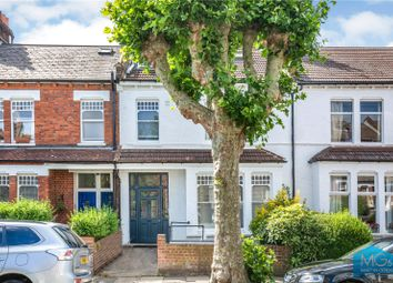 Thumbnail 2 bed flat for sale in Addington Road, Stroud Green, London