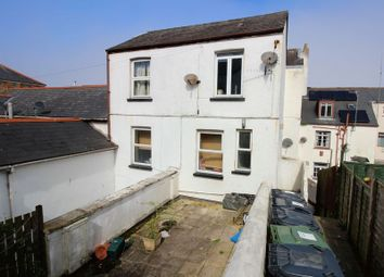 Thumbnail 3 bed maisonette for sale in Belvedere Road, Ilfracombe