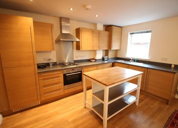 Thumbnail 1 bedroom flat to rent in Bramley Hill, Ipswich, Suffolk