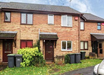2 bed terraced house for sale in Coralin Grove, Waterlooville PO7