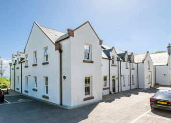 Thumbnail 2 bedroom flat to rent in St Leonards Court, Stonehaven, Aberdeenshire