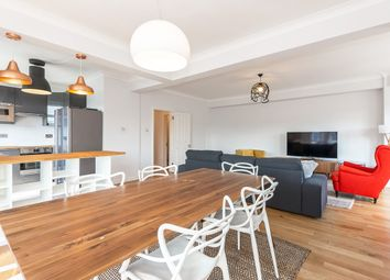 Thumbnail 3 bedroom flat to rent in Stanhope Terrace, Hyde Park