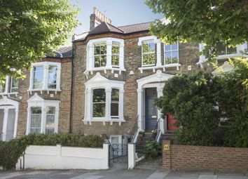 Thumbnail 1 bed flat for sale in Erlanger Road, London