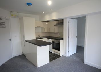 Thumbnail 2 bed flat to rent in High Green, Cannock