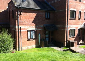 Thumbnail 2 bed terraced house to rent in Willow Walk, Exeter