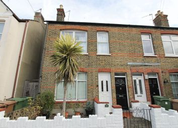 Thumbnail 2 bed flat for sale in Washington Road, Worcester Park