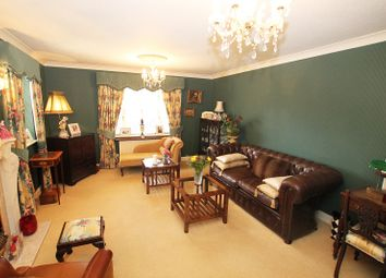 Thumbnail 4 bed detached house for sale in Stocks Close, Horley, Surrey.