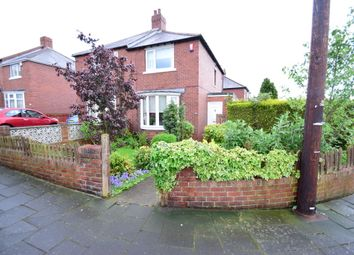 Thumbnail 2 bedroom end terrace house for sale in Earls Drive, Newcastle Upon Tyne