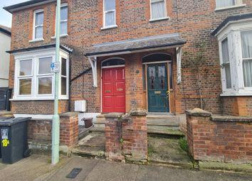 3 bed maisonette for sale in Grosvenor Road, Watford WD17