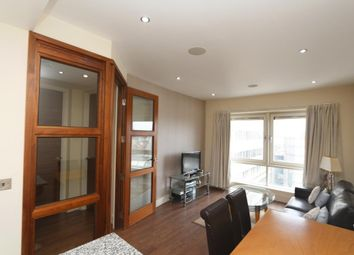 Thumbnail 1 bedroom flat to rent in Balmoral Apartments, Praed Street, Paddington