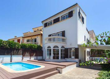 Thumbnail 5 bed villa for sale in 07015, La Bonanova, Spain