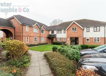 Thumbnail 2 bed flat for sale in Elmore Close, Wembley, Greater London