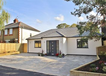 Thumbnail 4 bed bungalow for sale in Horsell, Woking, Surrey