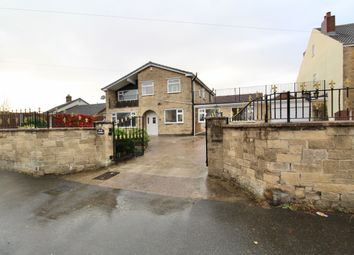 Thumbnail 5 bed detached house for sale in Chesterfield Road, Eckington, Sheffield