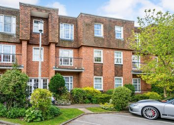 Thumbnail 2 bed flat to rent in Northfield Close, Henley-On-Thames