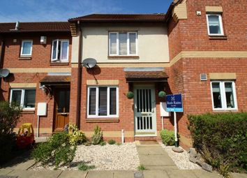 Thumbnail 2 bedroom terraced house for sale in Sawyers Court, Clevedon