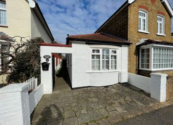 Thumbnail 2 bed semi-detached bungalow for sale in Sunmead Road, Sunbury-On-Thames