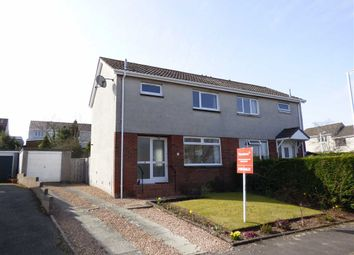 Thumbnail 3 bed semi-detached house for sale in Aikman Place, St. Andrews