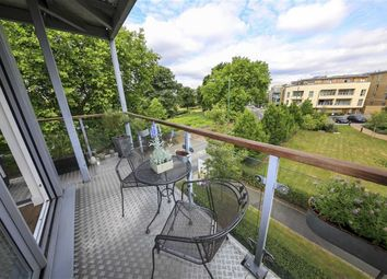 Thumbnail 2 bed flat for sale in Southcott Road, Teddington
