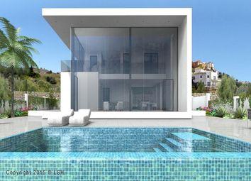 Thumbnail 3 bed villa for sale in La Alqueria, Benahavis, Malaga