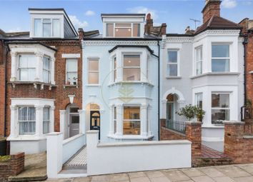 5 bed detached house for sale in Ravenshaw Street, West Hampstead, London NW6